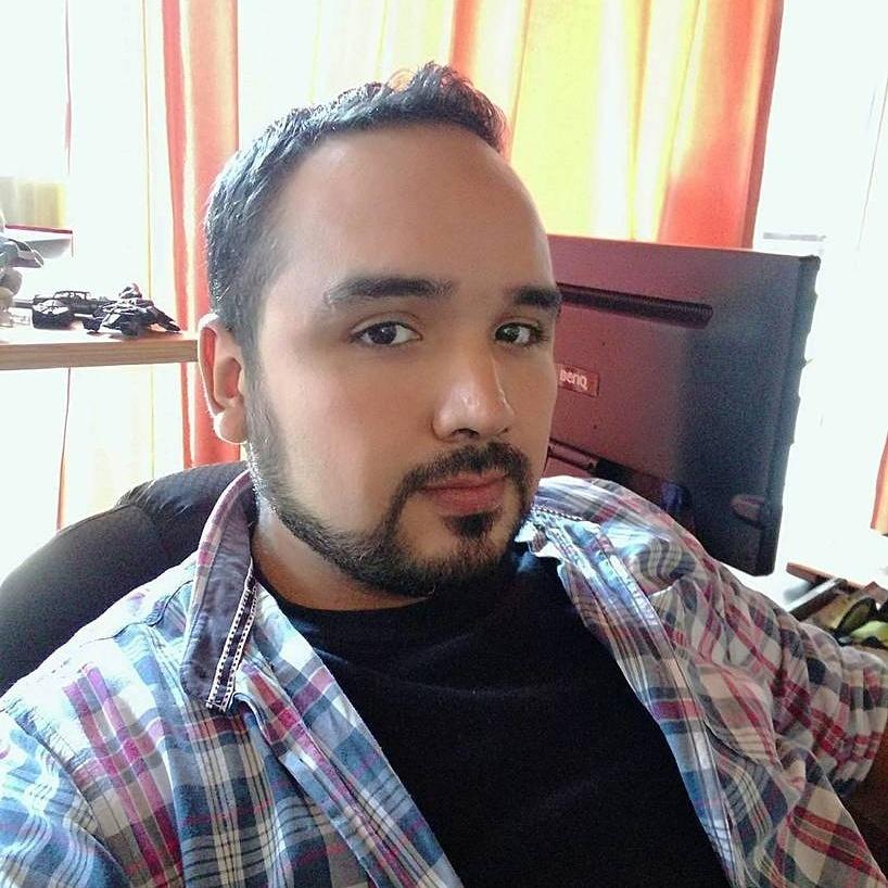 Max Jonathan Rodriguez Beltran