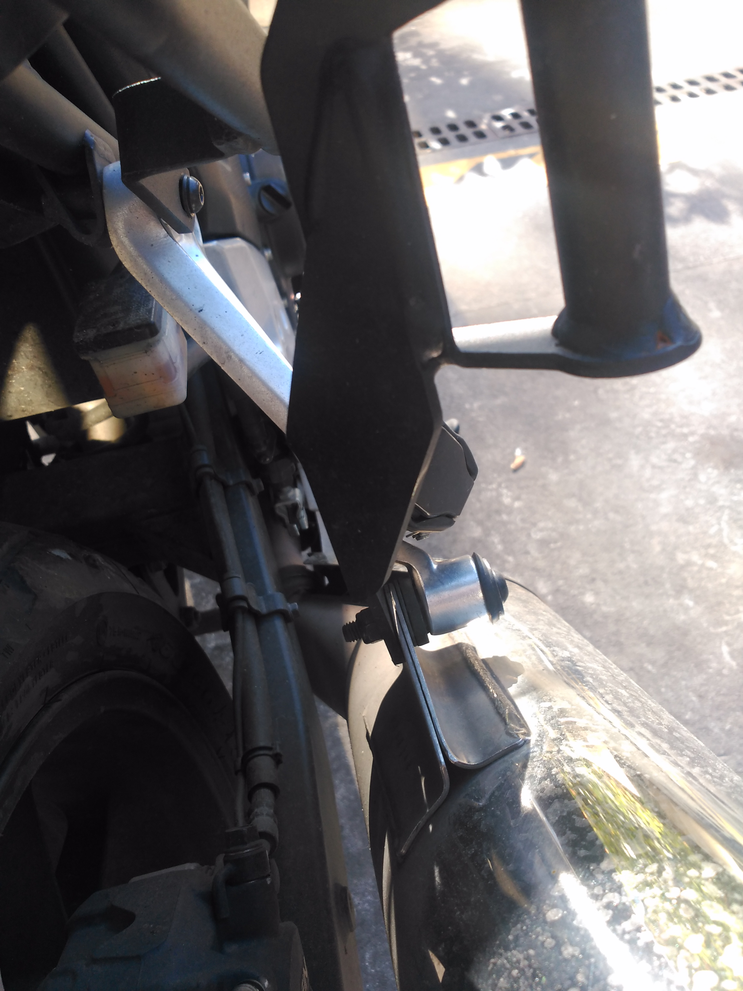 Maletas laterales Shad Sh36 con fijación 3p system IMG_20170509_182359